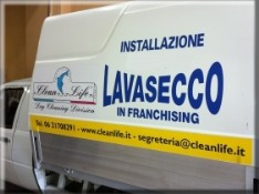 Assistenza Clean Life